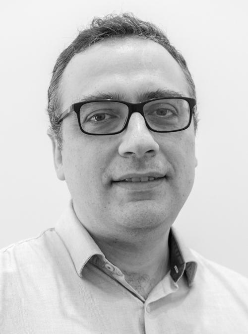 Antoine Samaha