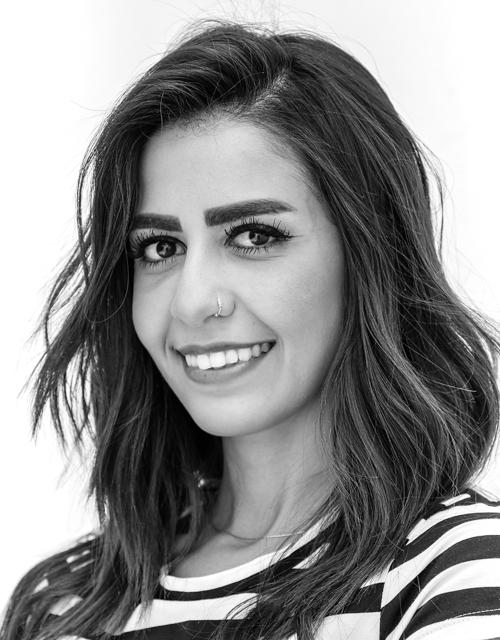 Dana Abu Ghazaleh