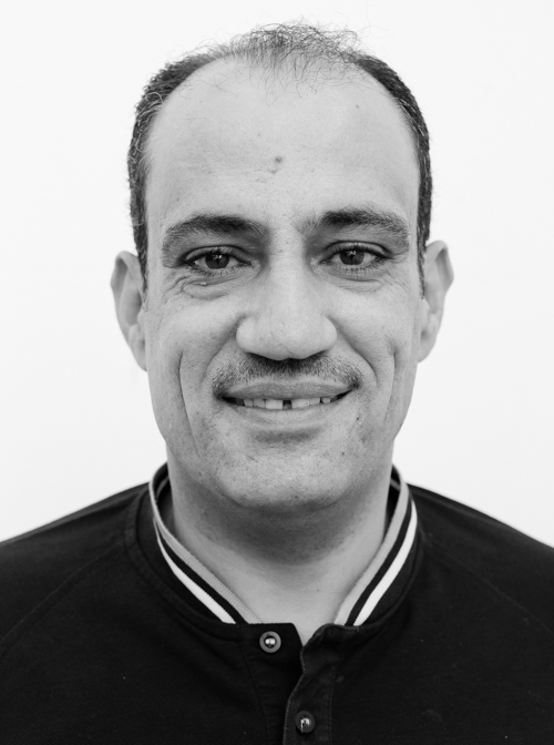 Ahmad Al Drou