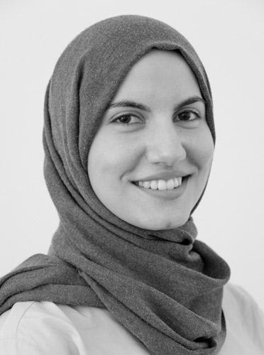 Aya Chamseddine