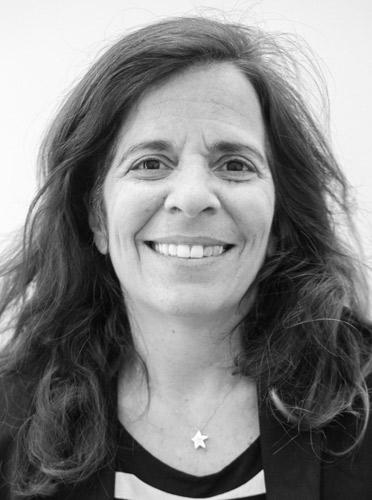 Carole Alsharabati