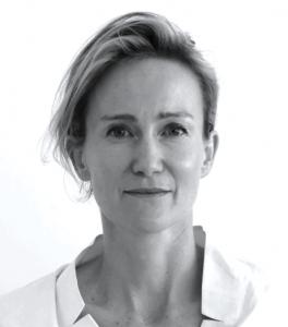 Sarah Le Mesurier