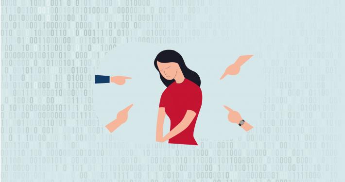 Cybercrime-Harassment